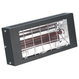 Sealey Infrared Quartz Heater - Wall Mounting 1500W/230V