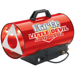 Clarke Little Devil Propane Fired Space Heater