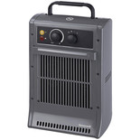 Honeywell 2.5kW Heavy Duty Utility Heater (230V)