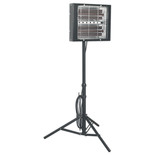 Sealey Infrared Quartz Heater - Tripod Mounted 3000W/230V