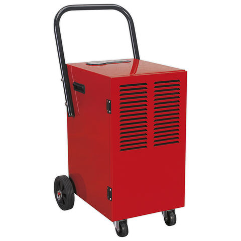 Sealey Sealey SDH50 50L Industrial Dehumidifier