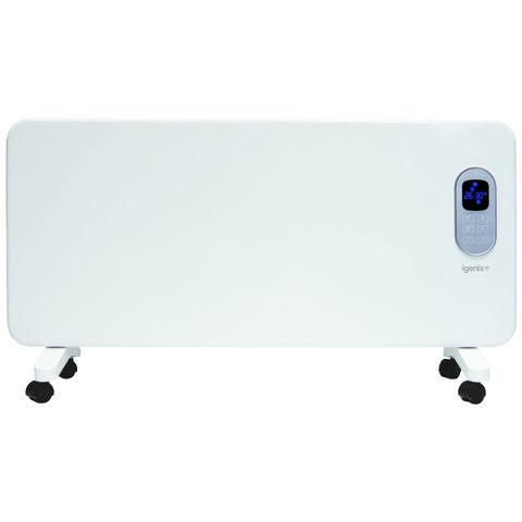 Image of igenix Igenix 2.0kW Wi-Fi Enabled Panel Heater with Amazon Alexa