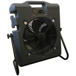 Broughton MB30 Industrial Fan (230V)