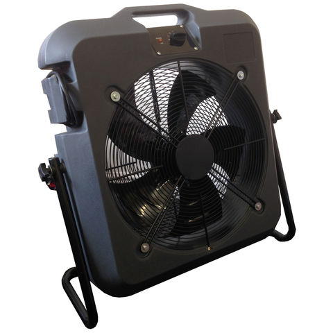 Image of Broughton Broughton MB50 Industrial Fan (230V)