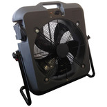 Broughton MB50 Industrial Fan (230V)