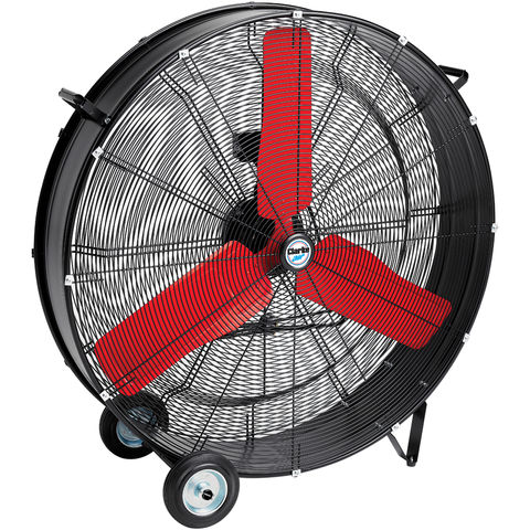 "Image of Clarke Clarke CAM36 36"" Drum Electric Fan"