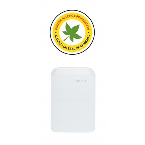 Image of Meaco MeacoClean CA-HEPA 47x5 Air Purifier