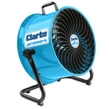 "Clarke CAM14HV 14"" 600mm High Velocity Drum Fan (230V)"