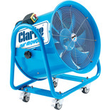 "Clarke CAM500 20"" Industrial Ventilator/Air Mover (230V)"