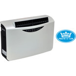 Prem-I-Air EH0533 10000BTU Wall Mounted Air Conditioner with Electrical Heater (230V)