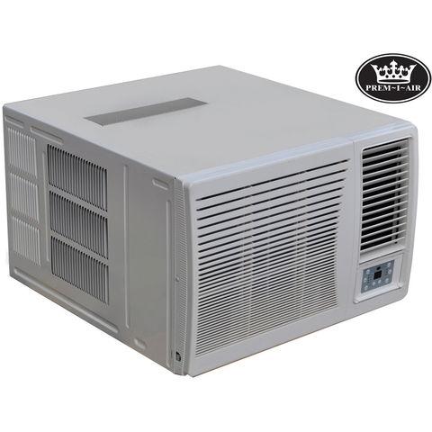 Image of Prem-i-Air Prem-I-Air EH0537 12000 BTU DC Inverter Window Air Conditioner with Remote Control (230V)