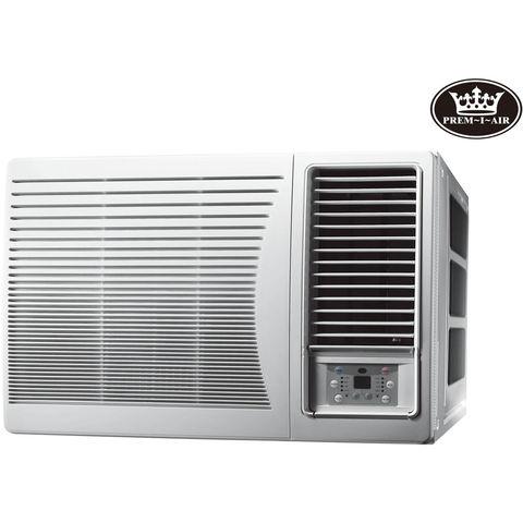 Image of Prem-i-Air Prem-I-Air EH0539 9000 BTU DC Inverter Window Air Conditioner with Remote Control (230V)