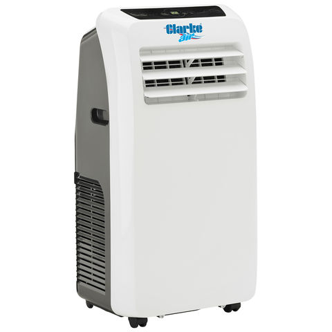 Clarke Clarke AC13050 12000BTU Portable Air Conditioning Unit with Remote Control