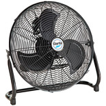 "Clarke CFF18B100 18"" High Velocity Fan"