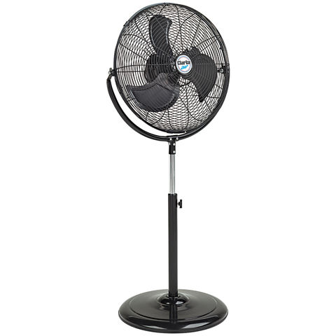 "Image of Clarke Clarke CPF18B100 18"" High Velocity Fan"