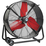 Clarke CAMAX30 Extra High Output Drum Fan