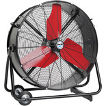 Clarke CAMAX36 Extra High Output Drum Fan