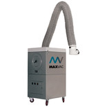 MaxVac DB WFE-2200 Dust & Fume Extractor (400V)