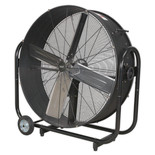 Sealey HVD42B 42'' Industrial High Velocity Drum Fan (230V)