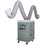 MaxVac DB WFE-4000 Dust & Fume Extractor (400V)