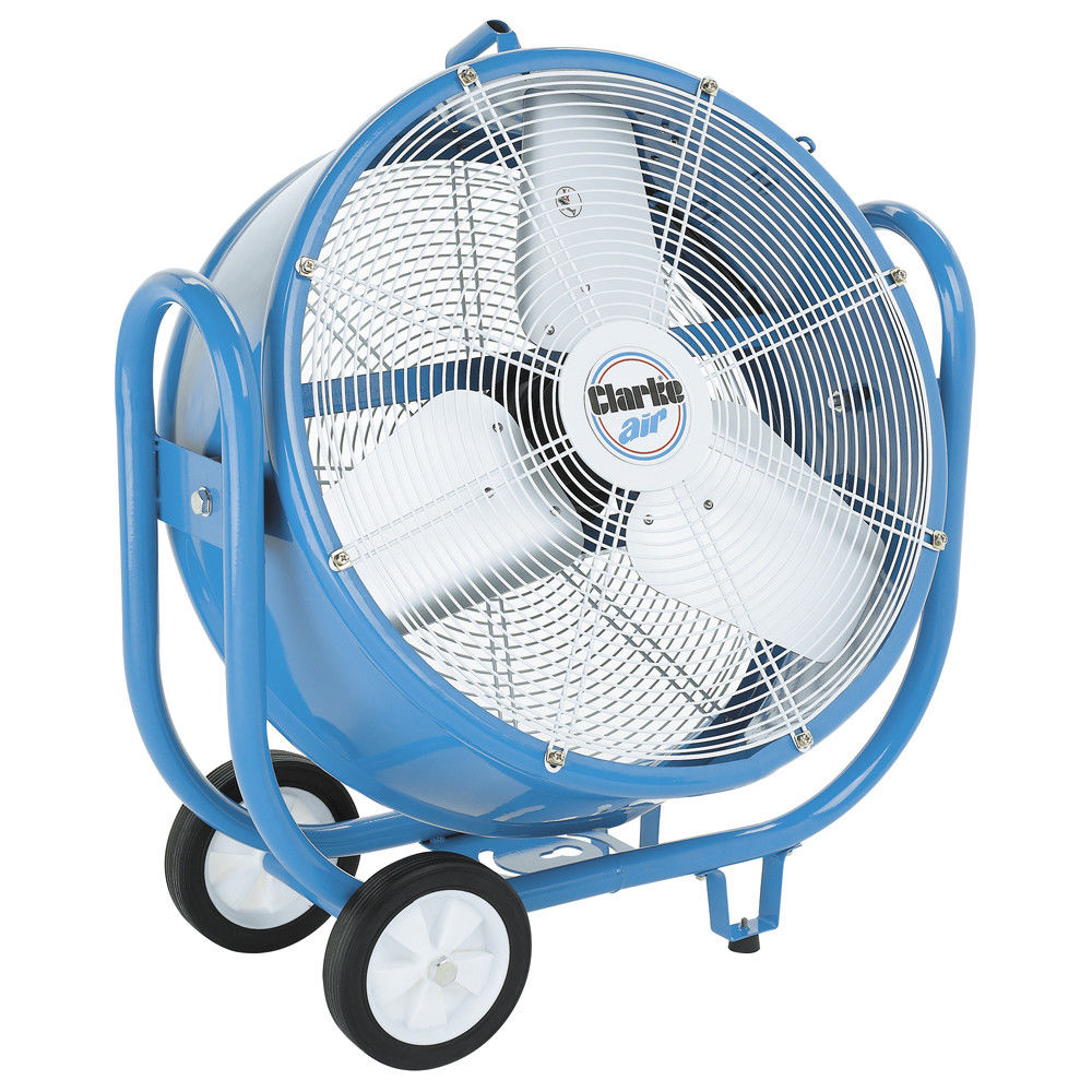 Industrial Fans & Air-Movers - Machine Mart
