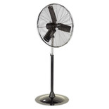 Sealey HVSF30 30'' Industrial High Velocity Oscillating Pedestal Fan (230V)