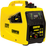 Champion 2000W Dual Fuel Inverter Generator