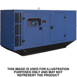 Volvo V455ESC 455kVA Water Cooled Generator (Canopied)