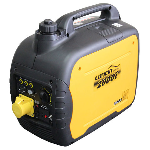 Image of Loncin Loncin LC2000i-S-110V Portable 110V Synchronising Inverter Generator