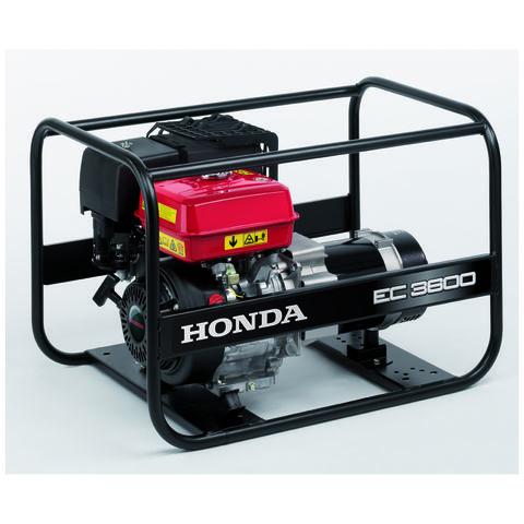 Image of Honda Honda Petrol Driven Generator - EC3600