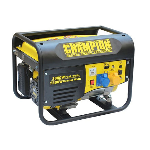 Image of Champion Champion 2800W Petrol Generator