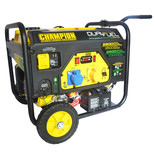 Champion CPG3500E2-DF Dual Fuel Generator