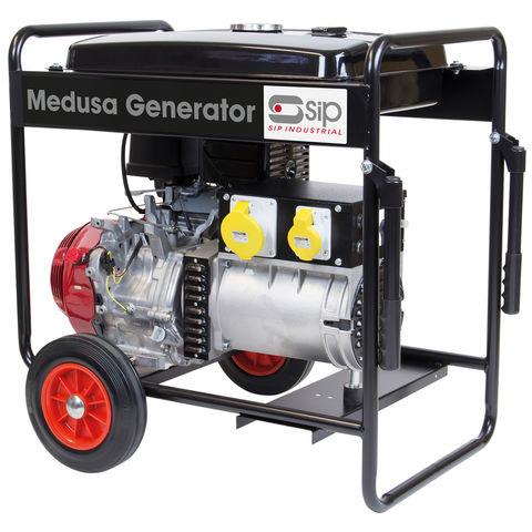 Image of SIP SIP Medusa MGHP6 FLR 7.2kVA Generator
