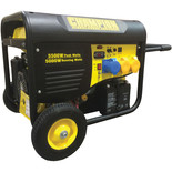 Champion 5kW Petrol Generator With Remote Start (110/230V)