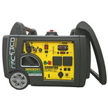 Champion 73001i-DF 3kW Duel Fuel Inverter Generator