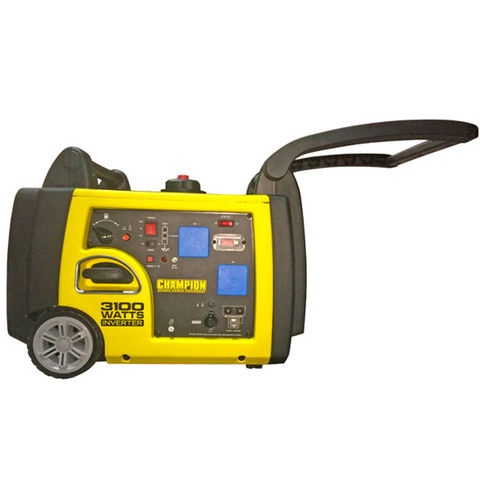 Image of Champion Champion 3100 Watt Petrol Inverter Generator