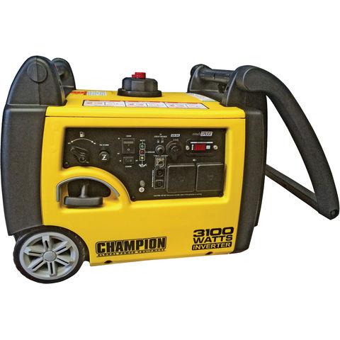 Image of Champion Champion 73001I-E 3.1 kW Inverter Petrol Generator