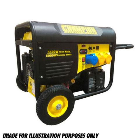 Image of Champion Champion CPG9000E2 8kW Petrol Generator