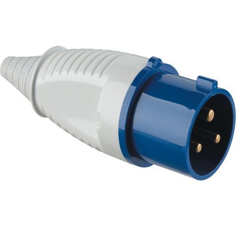 Image of Clarke Clarke GP32/2 Generator Plug (230V)
