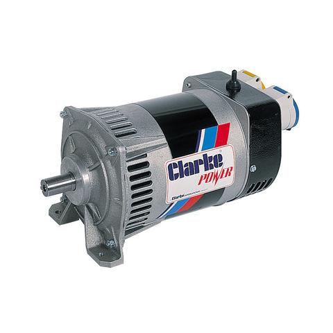 Image of Clarke 2.2kVA , 3000rpm Alternator