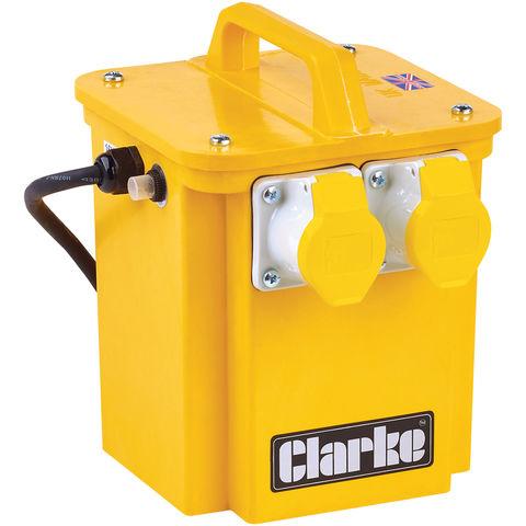 Image of Clarke CTR3300/2 Transformer
