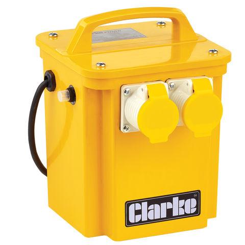 Image of Clarke CTR3000 Transformer