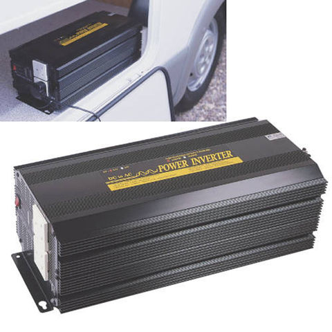 Image of Era 2500W Power inverter (12v / 230v)