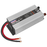 Sealey PSI1000 12V DC 1000W Power Inverter Pure Sine Wave