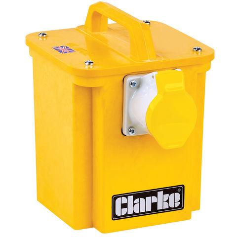 Image of Clarke CTR3300/1 Transformer