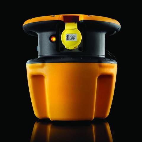 Image of 110Volt Defender E205100 3kVA Power Pod Transformer 1 x 16A Outlet (230V)