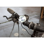 Nightsearcher High Power Bike Mounted LED Torch