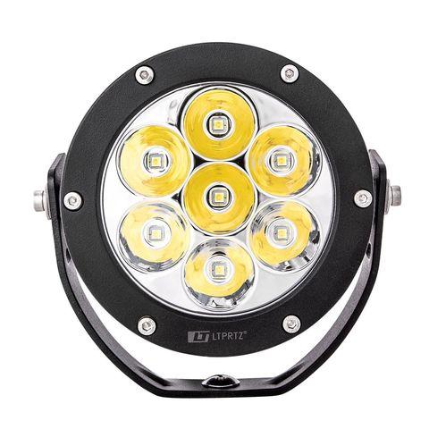 Image of Winch Solutions LTPRTZ DL003-S LED UltraLux 35W Driving Spot Light