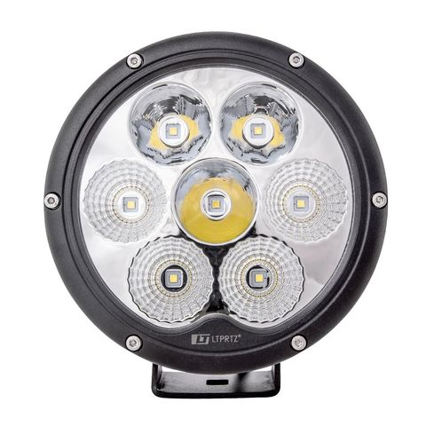 Image of Winch Solutions LTPRTZ DL009-C 70W LED Driving Spot Light