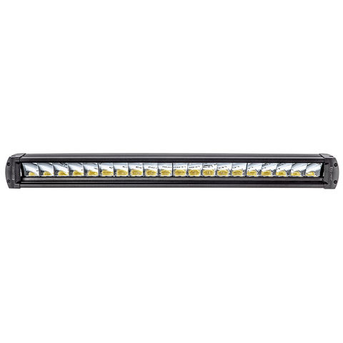 Image of Winch Solutions LTPRTZ DL201-S 100W LED On-Road Lightbar